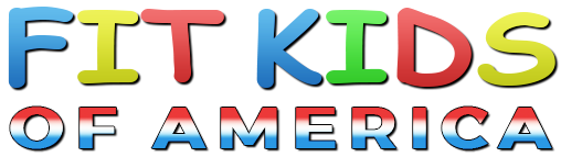 Fit For Kids Logo
