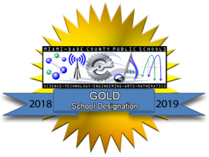 Gold Steam Award